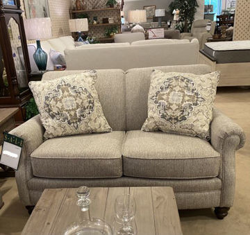 Picture of 383 SERIES LOVESEAT