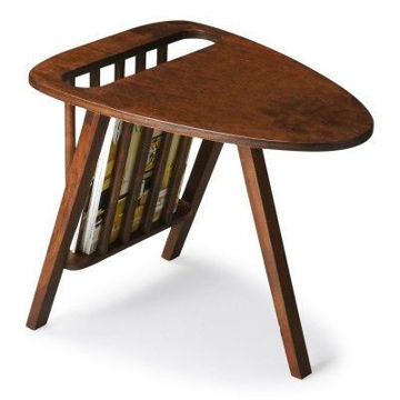 Picture of LOWERY MAGAZINE TABLE