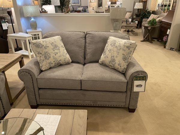 Picture of 393 SERIES LOVESEAT