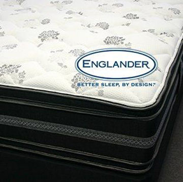 Picture of ORLEANS PLUSH QUEEN SIZE MATTRESS (QREMWJ-1050)