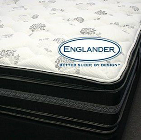 Picture of DONCASTER FIRM KING SIZE MATTRESS (QHEJWE-1060)