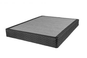 """Picture of TWIN SIZE EXTRA LONG* 9"""" BOXSPRING (WFBX)"""