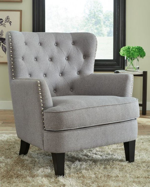 Picture of ROMANSQUE ACCENT CHAIR