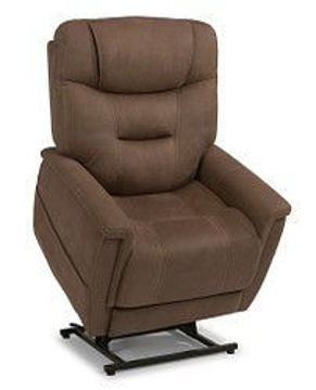 Picture of SHAW POWER LIFT RECLINER