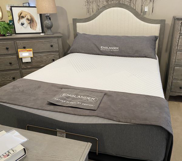 Picture of ISABELLA QUEEN SIZE MATTRESS
