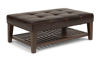 Picture of PORT ROYAL RECTANGULAR COCKTAIL OTTOMAN
