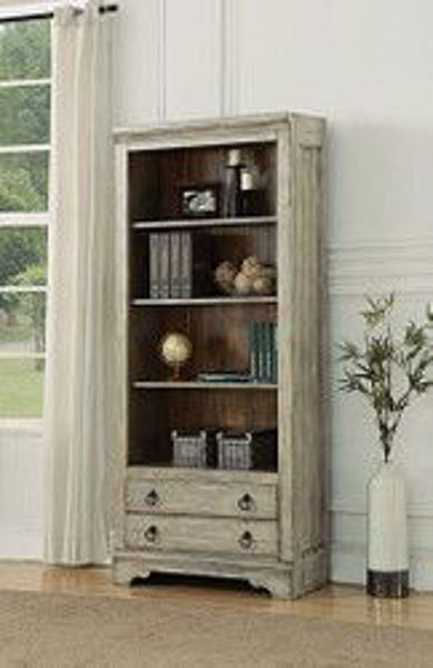 Picture of PLYMOUTH FILE BOOKCASE