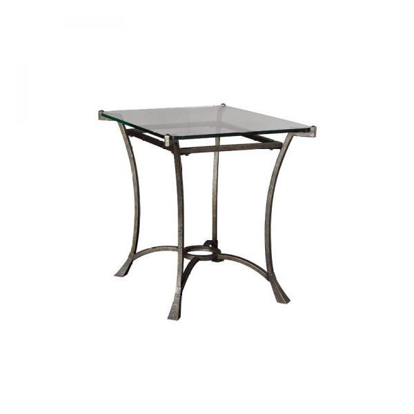 Picture of SUTTON RECTANGULAR END TABLE