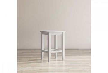 Picture of EASTERN TIDES BACKLESS STOOL