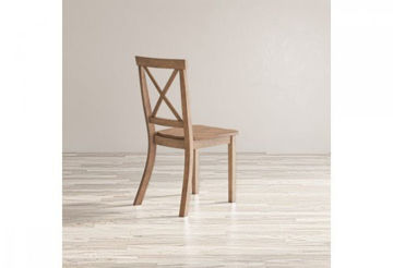 Picture of EASTERN TIDES X BACK DINING CHAIR