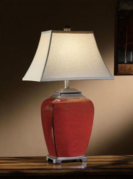 Picture of RAINA TABLE LAMP