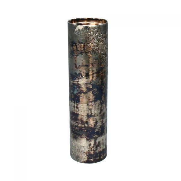 Picture of MEDIUM JOURNEY CYLINDER CANDLE HOLDER