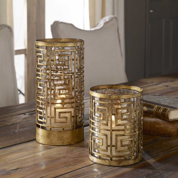 Picture of RUHI LARGE CANDLEHOLDER