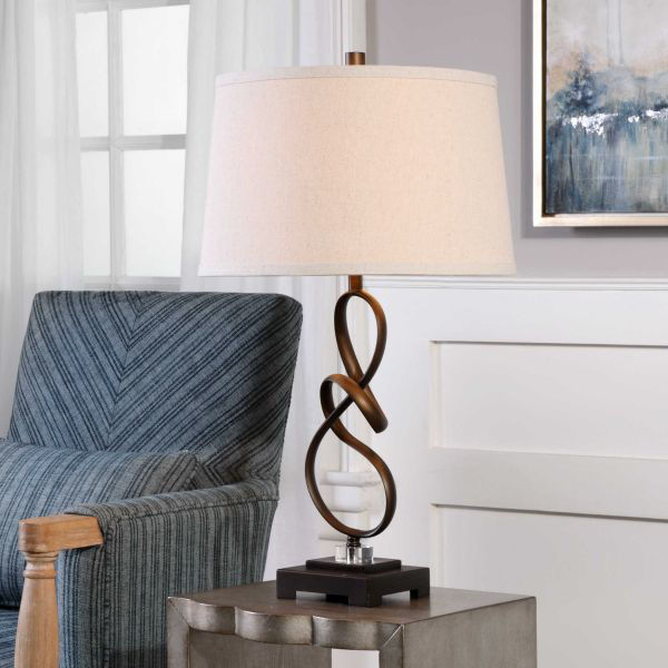 Picture of TENLEY TABLE LAMP